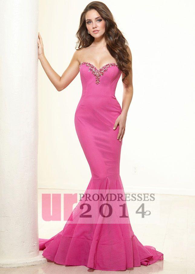 10 mejores imágenes de evening dresses en Pinterest   Vestidos de ...