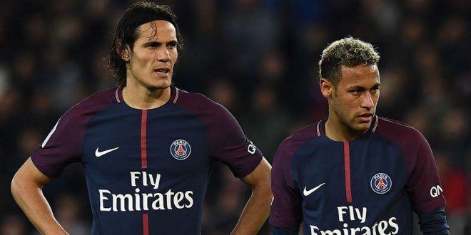 Diminta Mengalah Ke Neymar, Cavani Akan Diguyur Banyak Bonus