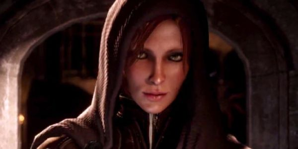 Rewind Theater  Who s Back in Dragon Age Inquisition - We pick out demons with laser chains, new powers, and old friends in the newest Dragon Age trailer.
