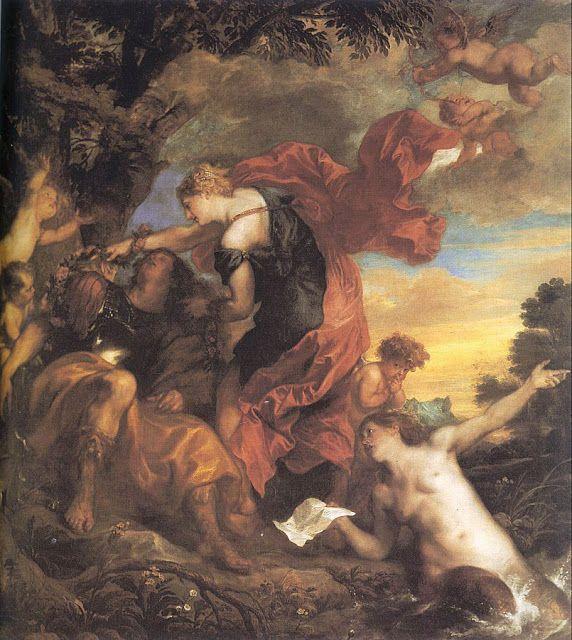 Ρινάλντο και Αρμύντα  (1629)