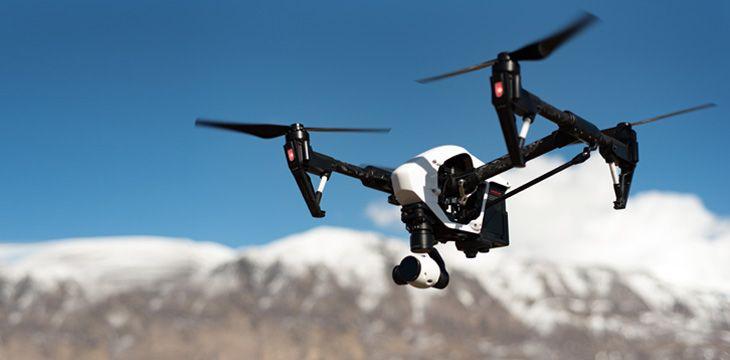 Drona te poate arunca în spatele gratiilor