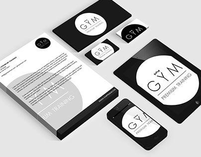 M s de 25 ideas incre bles sobre logo de gimnasio en pinterest for Cadena gimnasios