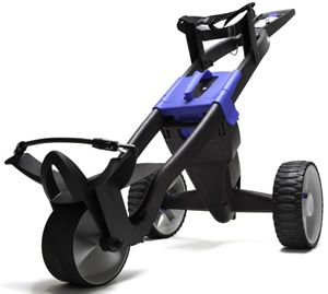 GoKart Electric Golf Trolley