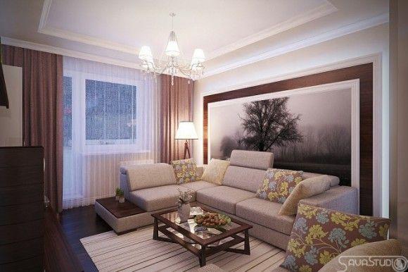Habitaciones modernas con un toque femenino   Decorar y Más
