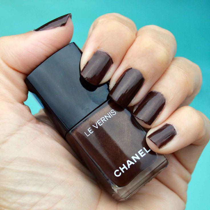 166 Best Chanel Images On Pinterest