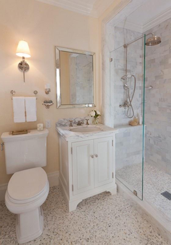 Designer Nancy Hammonds Featured Japanese Paper Weave 843 Beige In Powder  Room Of 2011 San Francisco · Bathroom IdeasBathroom TilingBathroom ...