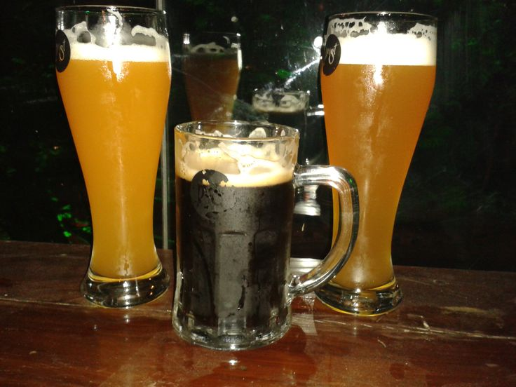 #Beer @Prost #Bangalore