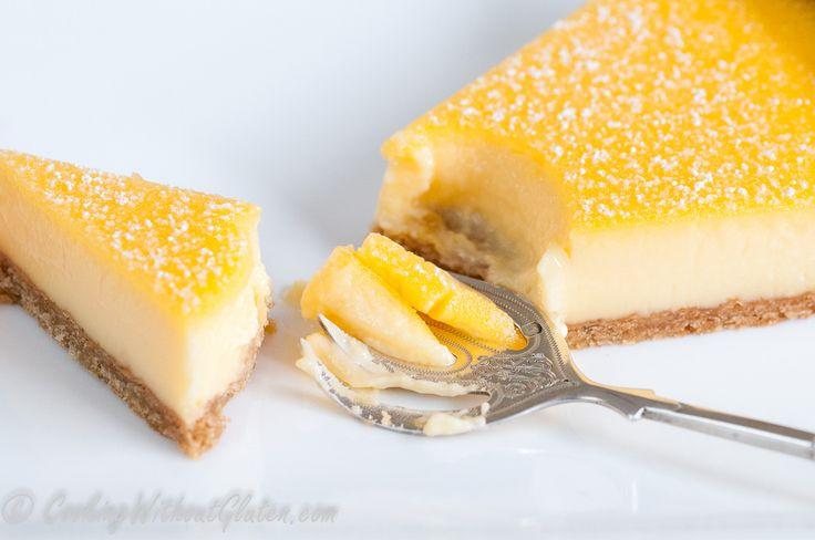 Лимонный тарт не самая простая выпечка, и не потому что представленные ниже варианты рецептов не содержат глютена, или глютена и молочных продуктов одновременно. Первой сложностью рецепта является …