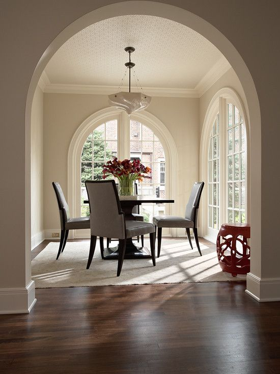 Traditional Dining Room Design, Pictures, Remodel, Decor and Ideas - page 24