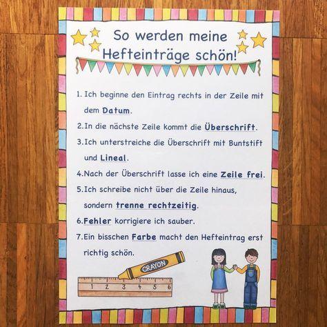 623 best Lehrhilfen, Arbeitsblätter images on Pinterest | Languages ...