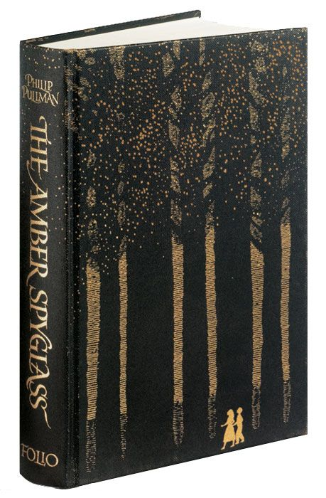 His Dark Materials | Folio Illustrated Book (i need these i need these)