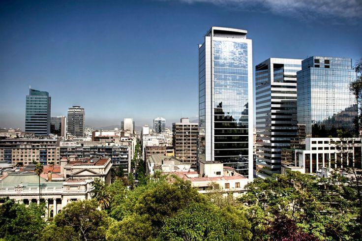 Сантьяго,Чили - Redigo.ru