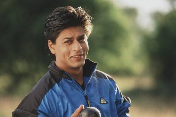 Shah Rukh Khan : The Baadshah of Bollywood - The Times of India