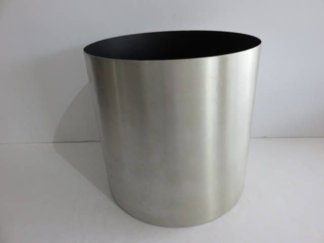 Signed Aluminum Mid-Century Modern Paul Mayen Planter For Habitat International by FLORIDAMODERN on Etsy