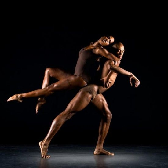Dance Photography by Richard Calmes