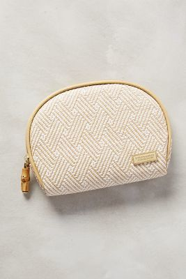 Stephanie Johnson Fiona Dome Cosmetic Case #anthrofave