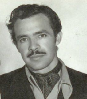 """German Valdes """"Tin Tan"""" nació en el DF en 2015 y murió en 1973 de un problema de pancreas. Es uno de los 10 mejores comediantes mexicanos de todos los tiempos."""