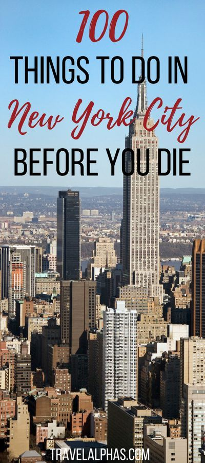 25 best 100 things to do ideas on pinterest bucketlist for List of things to do in new york