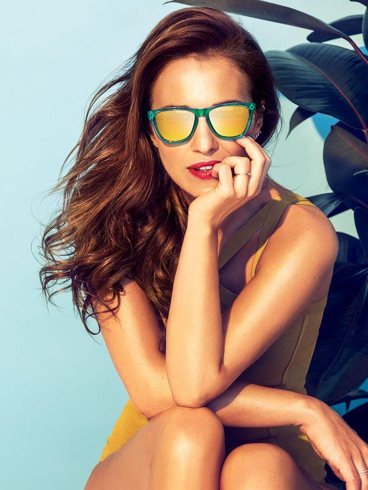 Paula Echevarría y Hawkers, las gafas de sol más deseadas de este verano 2017