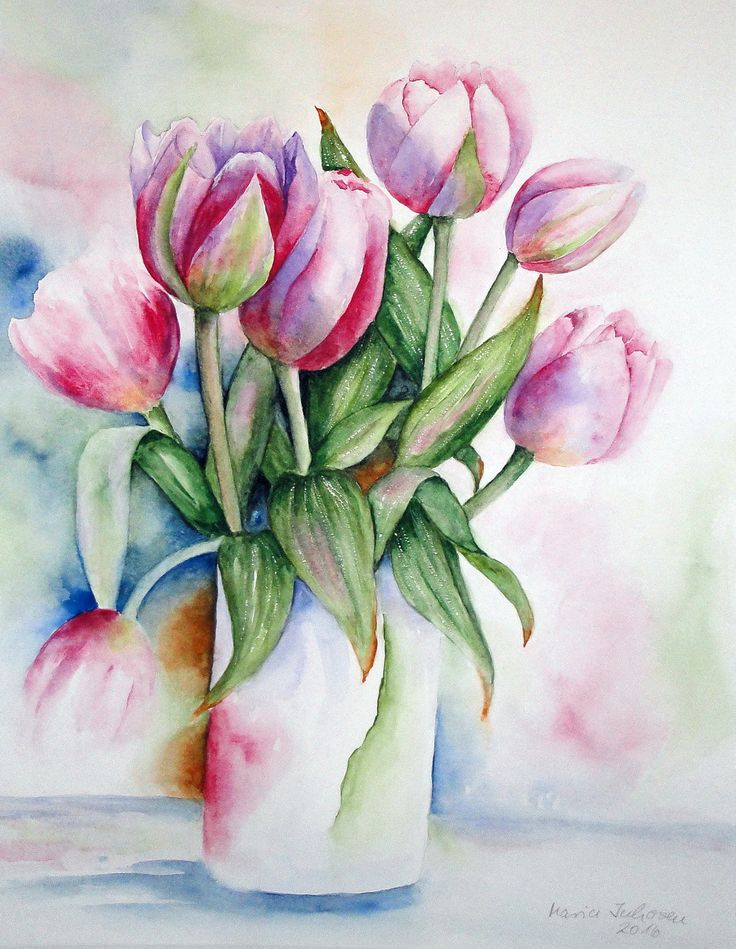 1000 images about watercolours by maria inhoven on for My first watercolor painting