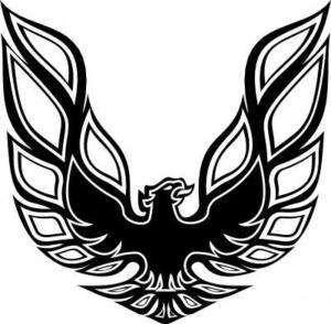 pontiac firebird logo google search drawings  dremel pinterest logos    ojays