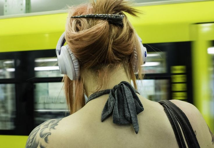 Podcasts for urbanist