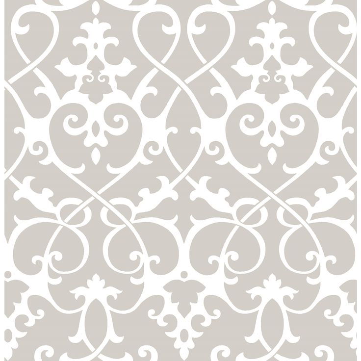 York Wallcoverings Taupe Grasscloth Strippable Non Woven: 78+ Ideas About Geometric Wallpaper On Pinterest