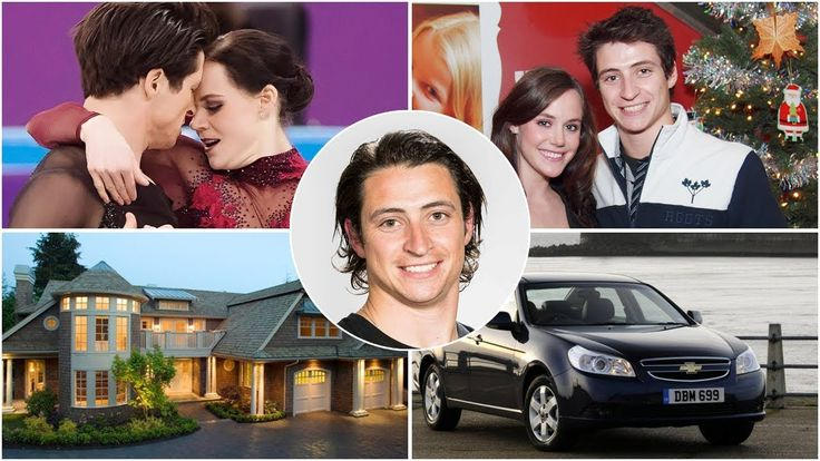 Scott Moir Lifestyle, Biography, Girlfriend, Net Worth, House and Car Collections - YouTube