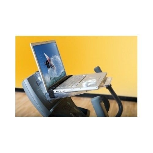 Treadmill Laptop iPad Holder Desk Portable Gym Workout Bike Elliptical Compact #TreadmillDesk