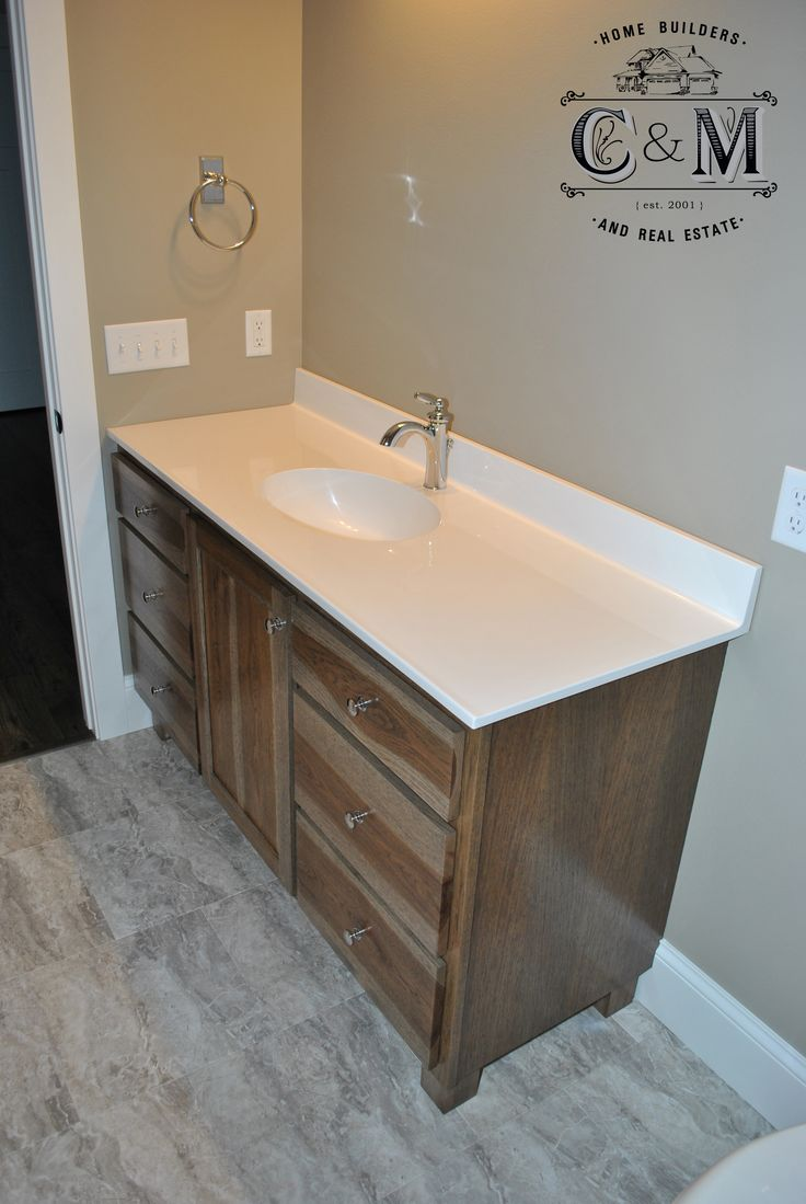 small details make a big difference in this bathroom cm home builders and real estate - Bathroom Remodel Eau Claire Wi