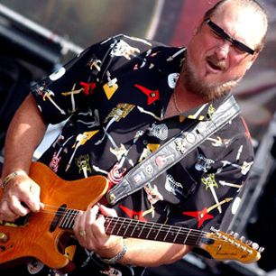 Steve Cropper - Green Onions, Sittin On (The Dock Of The Bay) etc...