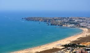 Meia Praia - Portugal