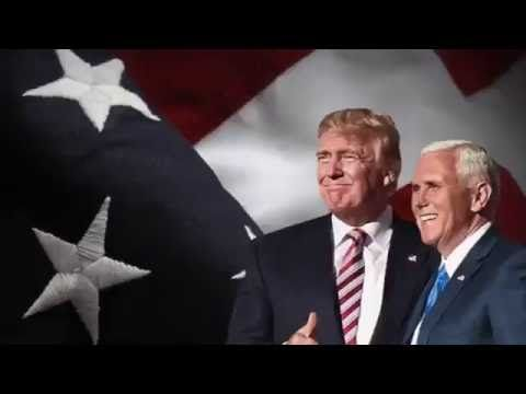 Great New Donald Trump Ad - YouTube