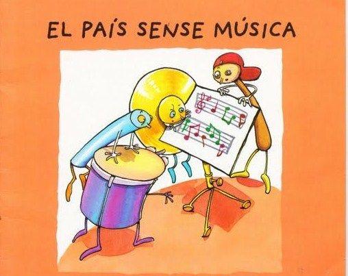 cuento el pais sense musica - Rosario Perejon - Álbumes web de Picasa