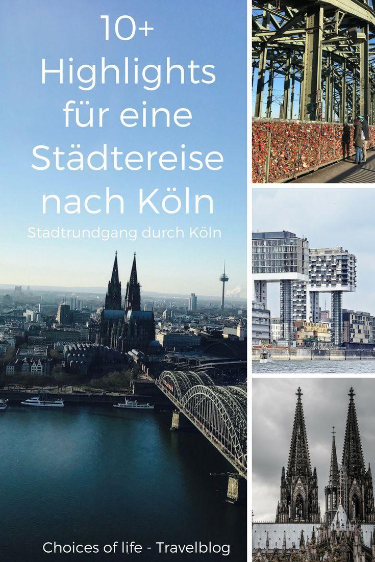 Köln Kurztrip