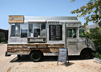 Food truck to feed the homeless in my area future for Food truck juice bar