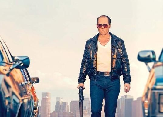 Here's the Johnny Depp movie we've been waiting for. From the looks of the first trailer for Black Mass — in which Depp plays real-life ruthless gangster Whitey Bulger — Johnny be good again. Really good.