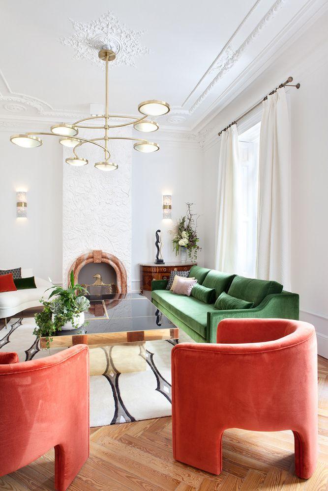 Casa Decor 2018 - #decoracion #homedecor #muebles