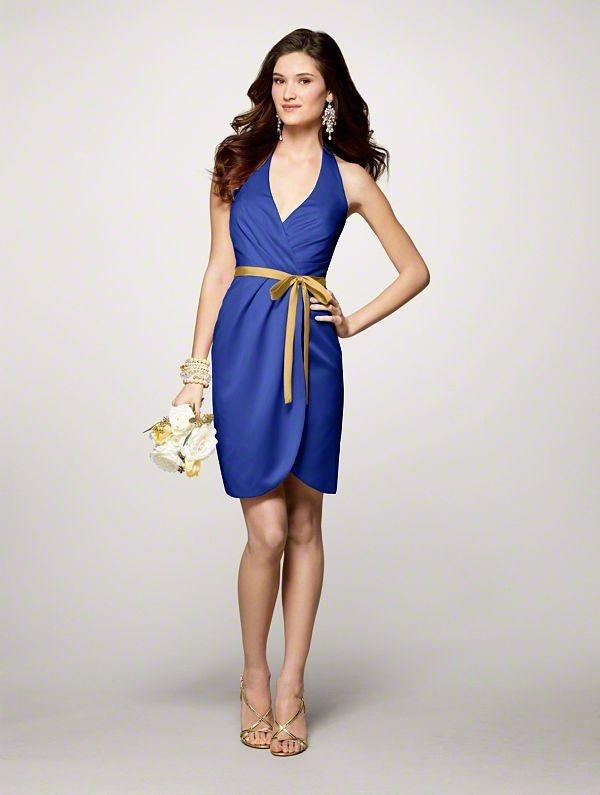 19 besten Dresses Bilder auf Pinterest | Brautkleider, Brautjungfer ...