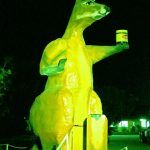 #AustraliaItsBig - Australia's 'Big Things' join the St Patrick's Day 'Global Greening' http://www.eglobaltravelmedia.com.au/australias-big-things-join-the-st-patricks-day-global-greening/