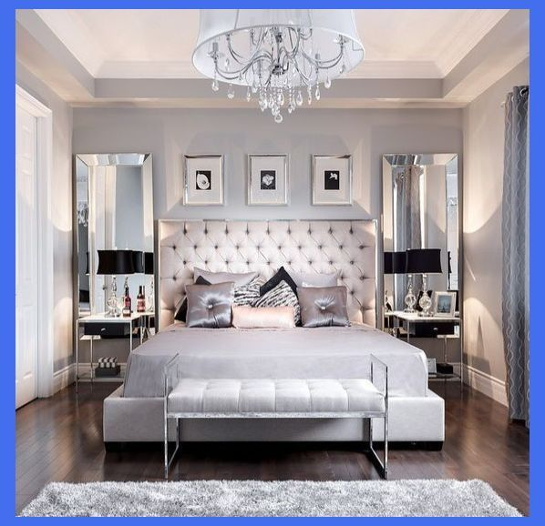 40 Gray Bedroom Ideas Beautiful Master Bedroom Ideas Master Bathroom Ideas Photo Gal Luxurious Bedrooms Small Master Bedroom Master Bedroom Interior Design
