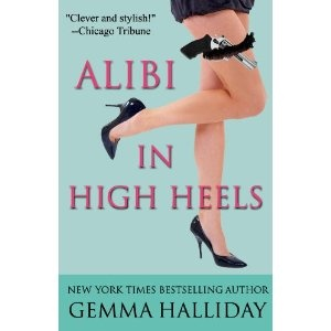 Alibi In High Heels (High Heels Mysteries) (Kindle Edition)  http://www.amazon.com/dp/B00492CJUO/?tag=iphonreplacem-20  B00492CJUO
