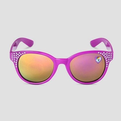 My Little Pony Girls' My Little Pony Sunglasses - Purple