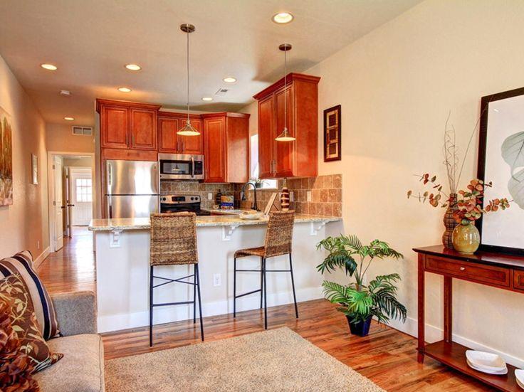 Mejores 17 imágenes de Cinnamon Maple Cabinets en Pinterest | Canela ...