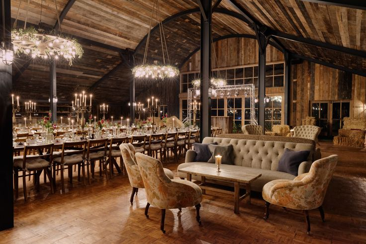 How expert wedding planners Pocketful of Dreams would tackle a Soho Farmhouse wedding, with natural, organic influences for a rustic luxe approach.