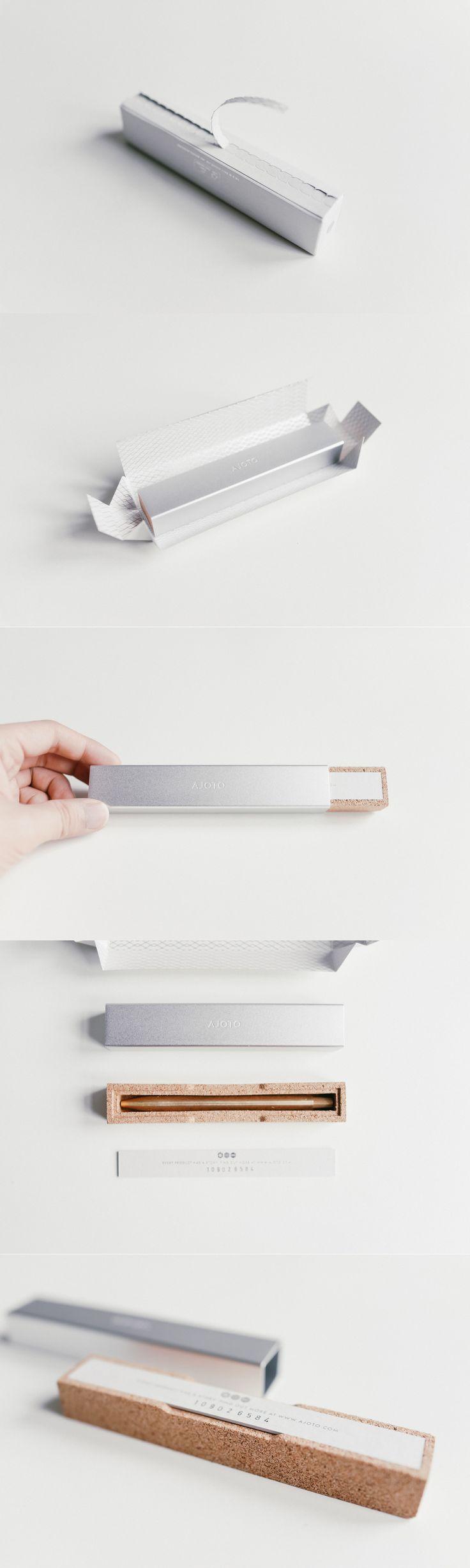 Ajoto. Minimalism with elegance. (More design inspiraiton at www.aldenchong.com)