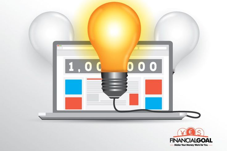 10 Online Ideas that Made Millions