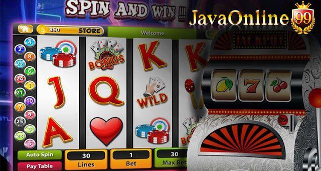 Pin Di Game Slot Indonesia