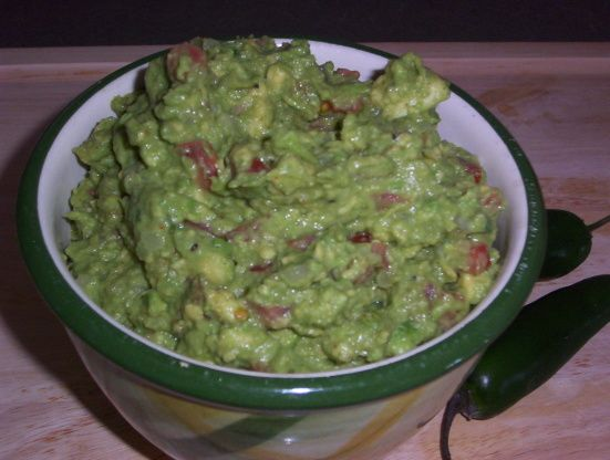This is a true Tex-Mex recipe concocted by a distant relative stationed at the Alamo nearly 160 years ago. According to family lore, he was out looking for some good tomatoes when Santa Ana attacked the now famous Texas landmark. Luckily, our relative kept this recipe in the lining of his coon-skin cap, and both he and his avocado dip lived to fight another day. Years later, near death from an infected Chihuahua bite, he looked deep into his sons eyes, and with his last breath, uttered the…