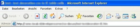 Im Internet Explorer 6 gab es keine Möglichkeit, Webseiten in Registerkarten zu organisieren. #Browser #Chrome #Fenster #Google #Internet #Programm #Registerkarte #Tab #Verwalten #Webseite #Windows